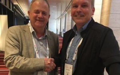 Gekko & Cadia Systems partnership announced