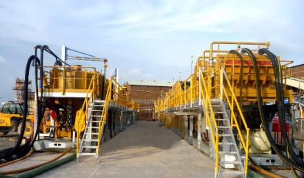 Mining companies look to innovation to assist in achieving future capital and operating productivity in difficult times