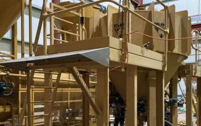 Classic Minerals purchase Gekko gravity module for use at flagship Kat Gold Project