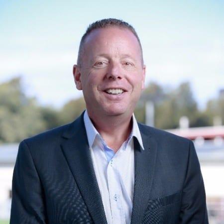 Ken Roberts joins Gekko as an associate