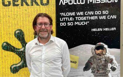 Meet Gekko's CEO Andrew Edmondston